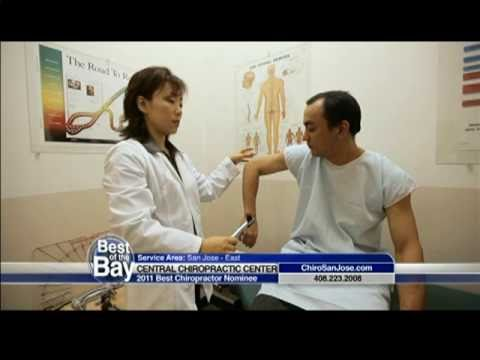 Best of the Bay Chiropractor in San Jose, CA Dr Christy Ryoo