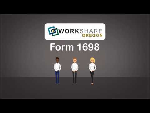 Work Share Oregon - Weekly Claim Certification Form