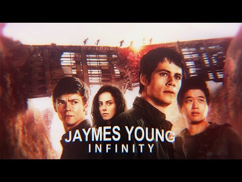 ❥「SDS」Jaymes Young - Infinity「 𝙼𝙴𝙿 𝙵𝚞𝚕𝚕 」