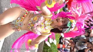 Download Video スマホで観る神戸サンバ kobeccoの楽しいサンバ!(^^)! SAMBA CARNIVAL (サンバカーニバル) MP3 3GP MP4