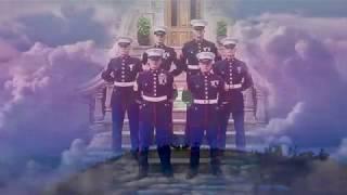 1ST 3RD Battalion 11 12th Marines Comrades Memorial 2019