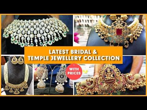 latest-bridal-and-temple-1-gram-gold-jewellery-collections-with-prices-||-cheapest-jewellery-sets