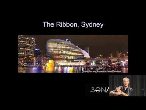 Brisbane 2016 Summer Seminar: Speaker 2, Mr. Richard Cass