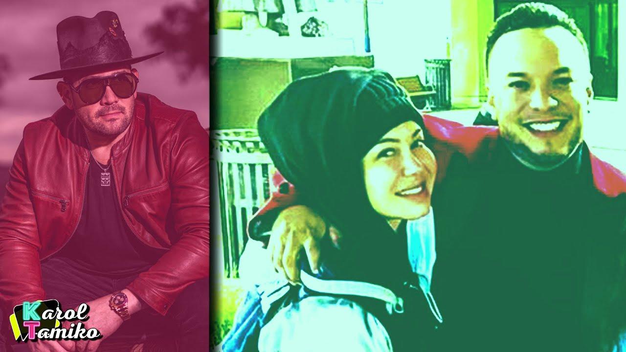 Download Video Chiquis Rivera embarazada Mr Tempo Reacciona