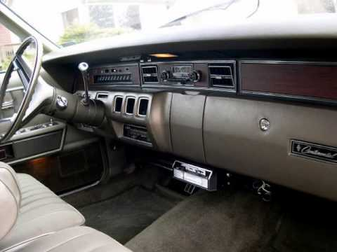 1972 Lincoln Continental Sedan For Sale 16k Youtube