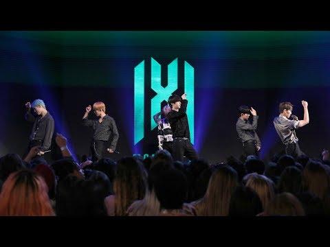 MONSTA X Fans Go Crazy With 'Who Do U Love?'