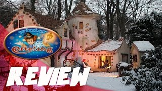 Review: Winter Efteling