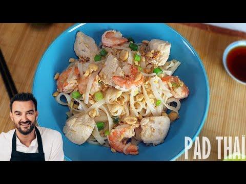 tous-en-cuisine-#66-:-le-pad-thaÏ-de-cyril-lignac-!