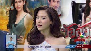 "Video [Interview] Baifern Pimchanok - ""Banlang Hong"" / ""Behind The Throne"" TV Drama (Aug 30, 2016) download MP3, 3GP, MP4, WEBM, AVI, FLV Oktober 2017"