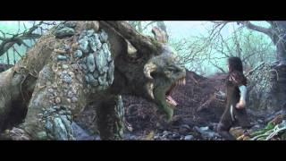 Snow White and the Huntsman Official Movie Trailer 2 [HD] 2012