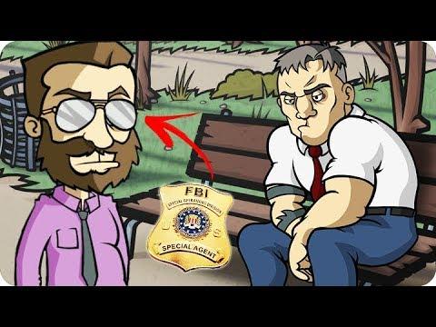 ¡UN AGENTE DEL FBI! | Out Of The Box #13