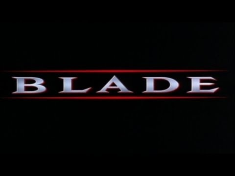 Official Trailer: Blade (1998)