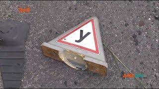 На Вишгородській трасі додатковий урок з водіння закінчився трагедією