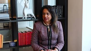 Anu Aiyengar Discusses How To Get More Women Into Finance