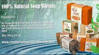 Best Soap Bars in the world 100% Natural Thumbnail