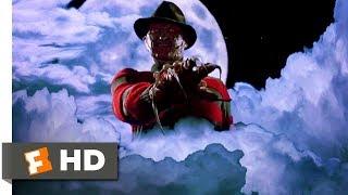 Wes Craven's New Nightmare (1994) - Sleepwalking Nightmare Scene (8/10) | Movieclips