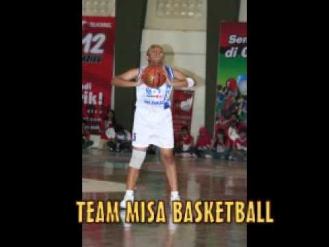 Lagu Basket - Basket Pesta Cinta - spirit basketball