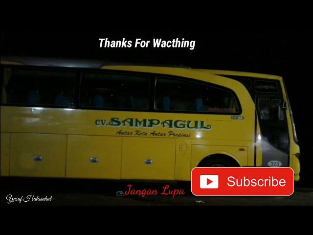 JOS!!!!! SAMPAGUL 323 INTERCOOLER JAHAT.