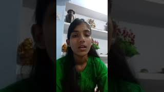 Phir mujhe dil se pukar tu. Female version
