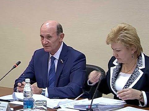 Стали известны имена новых заместителей главы Курска