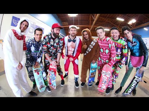 Download Youtube: THE ULTIMATE ONESIE GAME OF SKATE! | STUPID SKATE EP 115