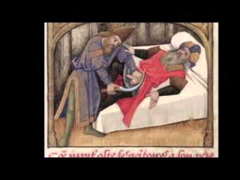 LIFE AND WORKS OF GEOFFREY CHAUCER