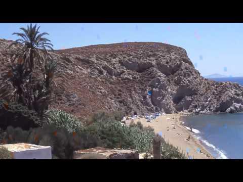 Anafi - Aegean Sea Greece