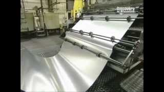 How It's Made - Aluminium Cans