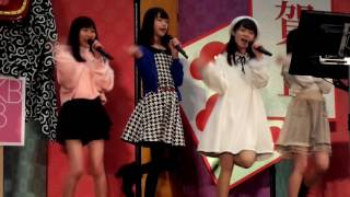 2017年01月08日(日) AKB48「ハイテンション」大握手会&気まぐれオンス...