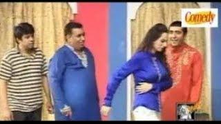 Zafri Khan   Nasir Chinyoti   Iftikhar Thakur   Deedar   Sakhawat Naz   Non Stop Comedy