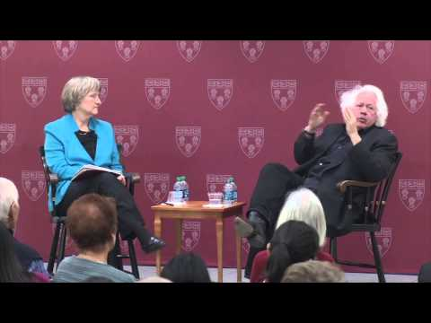 A conversation between Drew Faust and Leon Wieseltier