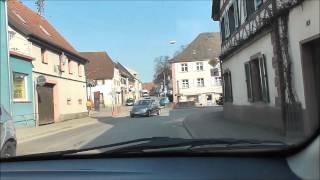 Ihringen, Kaiserstuhl