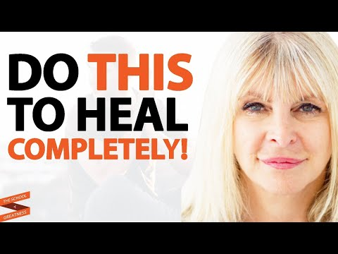 Your Thoughts Will Heal Or Kill You With Marisa Peer And Lewis Howes