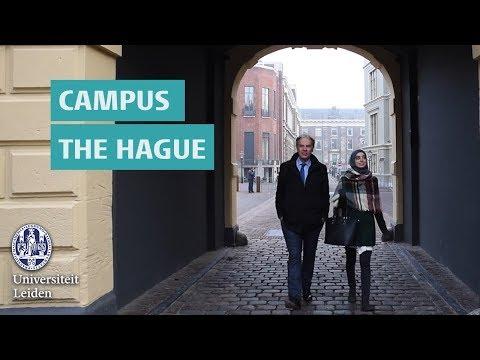 Campus Den Haag
