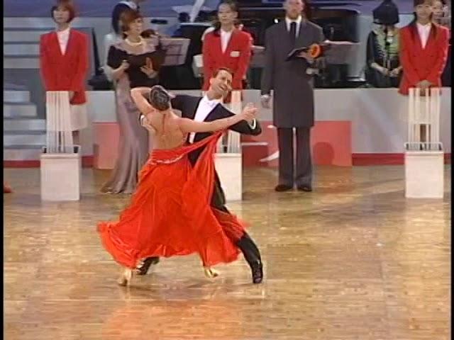 International Ballroom Part  5 The Viennese Waltz