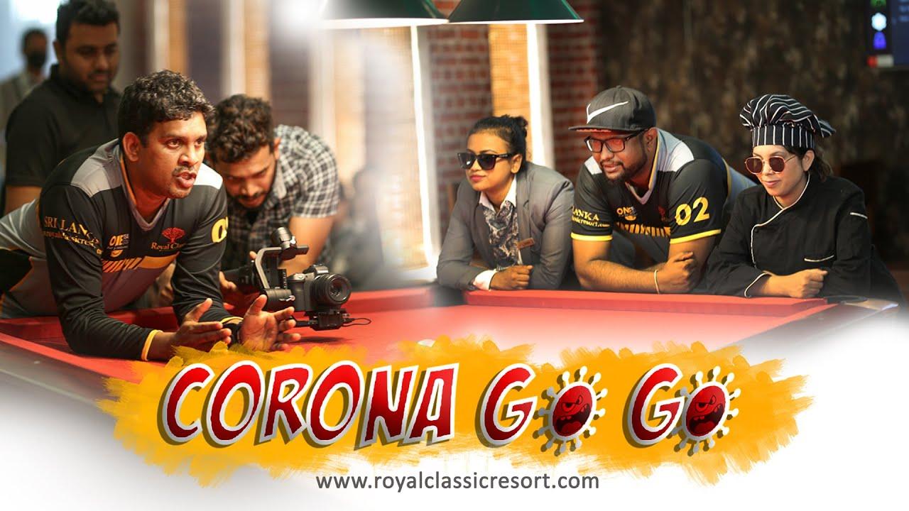 Corona Go Go