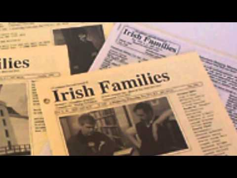 Kansas City Irish: #8: O'Malley; Nelly Don; The Mob; Donegal lawsuit; Barber shop