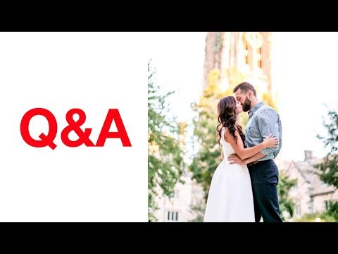 Q&A | Wedding | Cheat Days | Food Challenges | Health & Fitness
