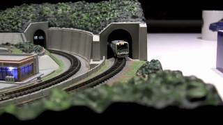 Tokyo Marui Pro-Z Train - Yamanote Full Set