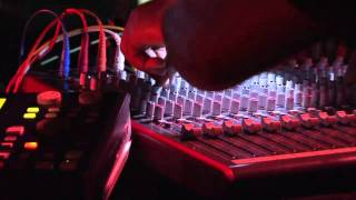 Audio | Tokyo Electronic Music Festival 2010 - Octave One Interview