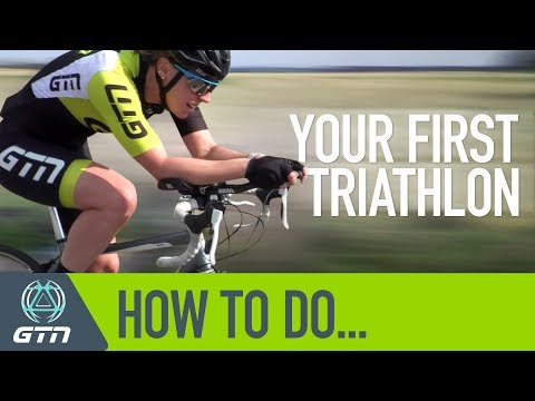 How To Start Triathlon A Beginners Guide To Your First Race