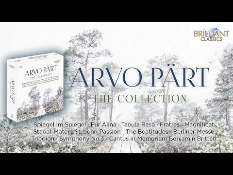 Arvo Pärt: Spiegel im Spiegel (Cello & Piano)