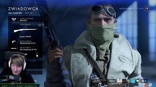 SZYBKA DOBRA GRA - Battlefield V Ekipa