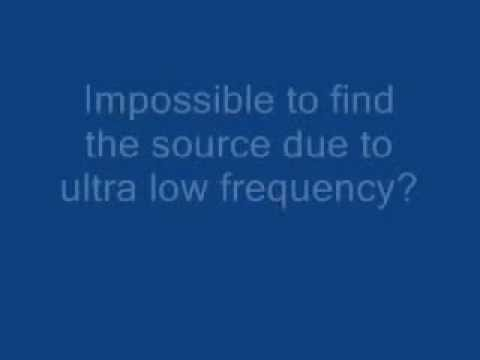 The Hum, a strange noise low frequency all around the world possible SOURCE FOUND ?
