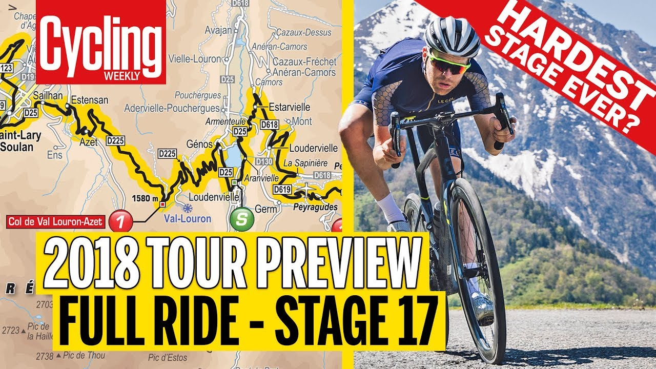 full-ride-of-terrifying-stage-17-2018-tour-de-france-cycling-weekly