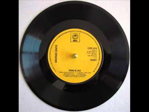 Gheorghe Zamfir - Doina De Jale (original single version)
