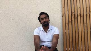 My Distance Learning Experience - Ashok from India