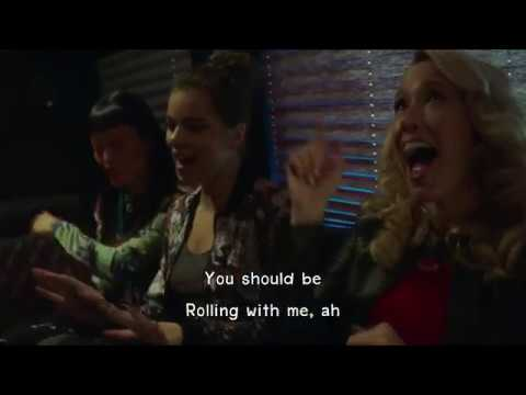 Pitch Perfect 3 - Cake By the Ocean (Lyrics) 1080pHD