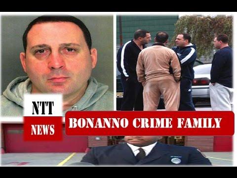BONANNO crime family I howard beach I channel 7 news