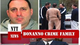 BONANNO crime family‬‬ I howard beach I channel 7 news